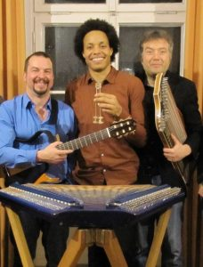 Lanzinger-Trio