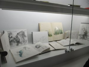 braxmeier-skizzenbücher
