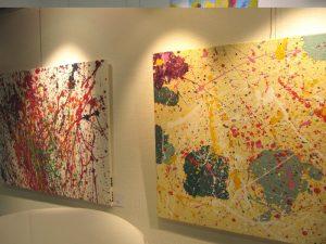 Jackson-Pollock-und-der-abstrakte-Expressionismus