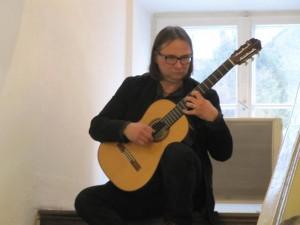 Musiker_Kosel